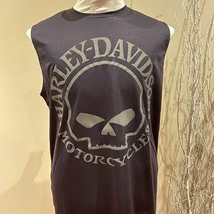 Men's Harley-Davidson performance shirt size L
